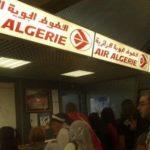 compoir Air Algérie