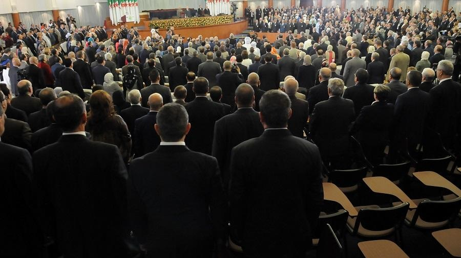députés Parlement