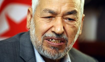 Cette déclaration de Ghannouchi qui fait trembler le roi du Maroc Mohammed VI