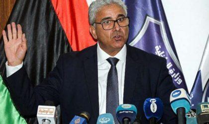 Aggravation de la situation sécuritaire : le nouveau Premier ministre libyen cherche le soutien de Rome