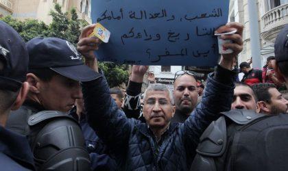 Corruption : l'Algérie à la 104e place de l'indice de Transparency International