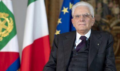 Crise politique en Italie : vers la formation d'un nouveau gouvernement