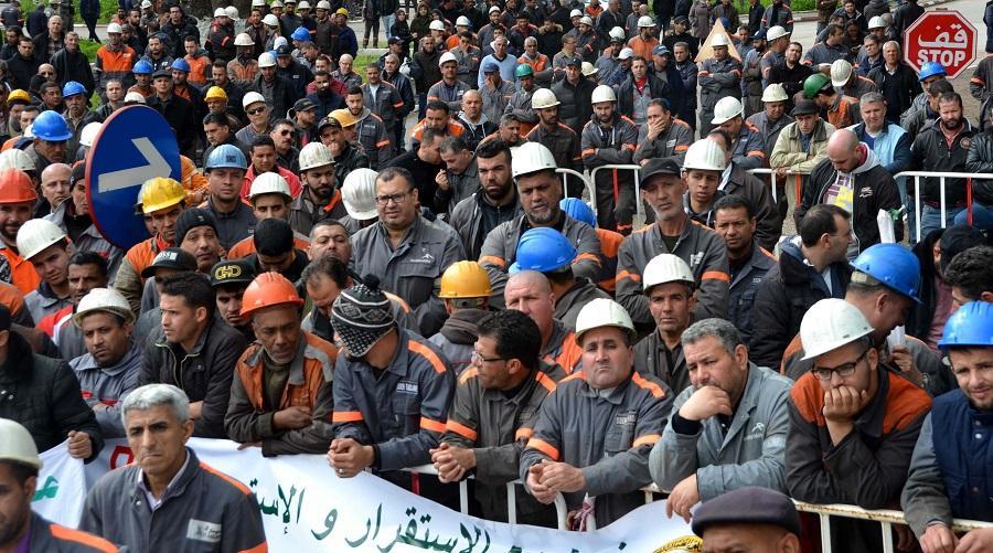 travailleurs volet politique