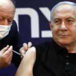 vaccin Covid-19 Palestiniens