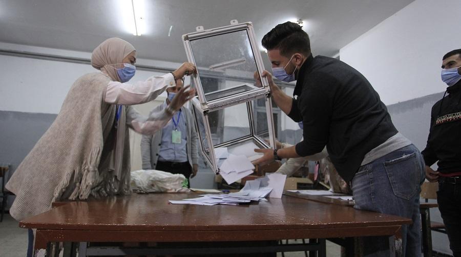 vote Medjahed