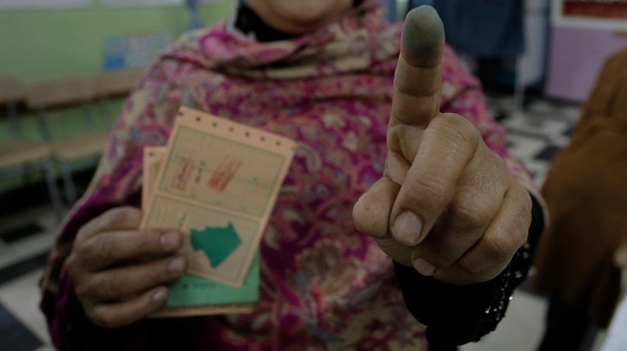 vote légitimité
