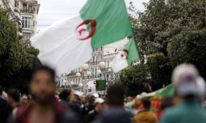 Les veines ouvertes de l'imaginaire de la nation algérienne