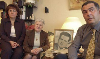 Communiqué intégral de l'Elysée relatif à la reconnaissance par la France de l'assassinat d'Ali Boumendjel