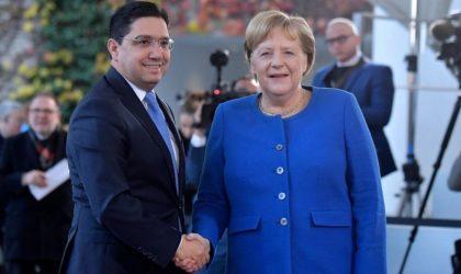 Un média américain : «L'Allemagne paie l'hypocrisie de l'Europe sur le Maroc»