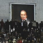 Bouteflika président
