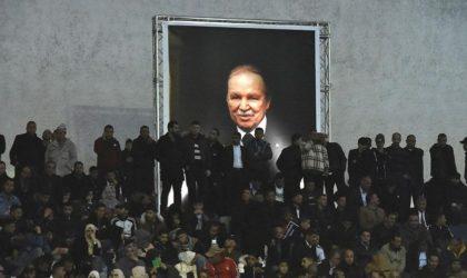 Bouteflika : président «irresponsable» ?