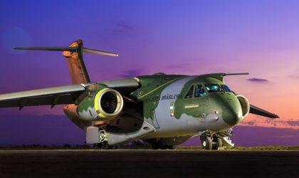 L'information sur un avion ayant atterri à Alger en provenance d'Israël est fausse