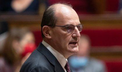 Les extraditions réclamées par Alger à l'ordre du jour de la visite de Castex ?
