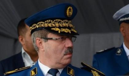Farid Zineddine Bencheikh nommé directeur général de la Sûreté nationale
