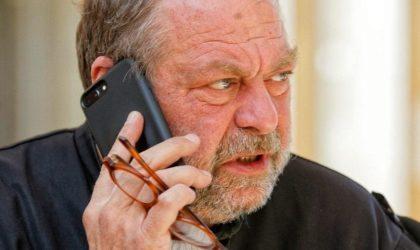 Une association accuse la «justice du téléphone» française d'obéir à Israël