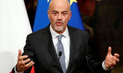 Sonatrach-Eni : partenariat renforcé en attendant la relance du projet Galsi