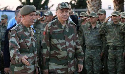 «Machi askaria» : les islamistes ciblent l'ANP et exemptent l'armée turque