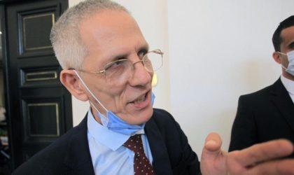 Automobile : la commission technique refuse d'exécuter le décret d'Aït Ali