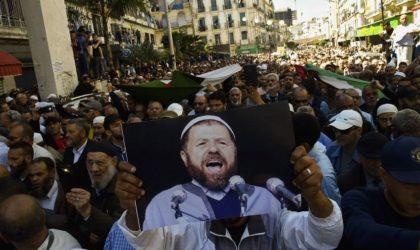 Le printanisme hirakisé des fanatiques rachado-démocrates algériens