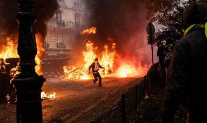 Hiraks, Gilets jaunes : répressions et partis-pris médiatiques