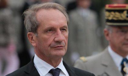 Longuet : «Il faut juger ceux qui ont ordonné l'assassinat d'Ali Boumendjel»