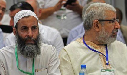 La révolution pacifique algérienne inachevée et dévoyée par les islamistes