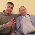 Aboud Zitout mandat d'arrêt