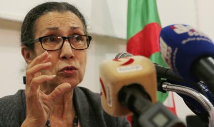Louisa Hanoune à propos des élections législatives : «Des décisions seront prises»