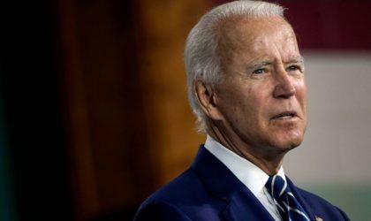 Palestine et Sahara Occidental seront-ils oubliés dans l'Amérique de Joe Biden ?