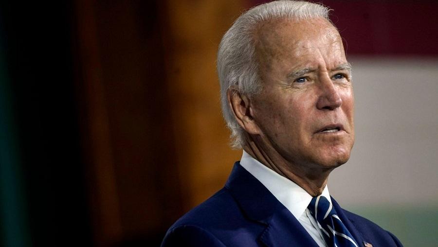 JB Biden