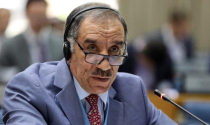 L'ambassadeur d'Algérie à Genève démonte les mensonges du Makhzen