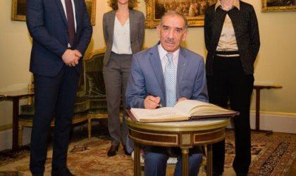 Le droit de réponse du représentant de l'Algérie à Genève suite aux allégations marocaines