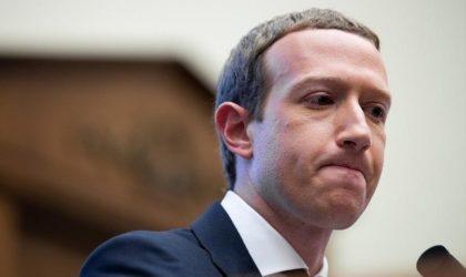 Facebook explique pourquoi près de 450 comptes marocains ont été supprimés