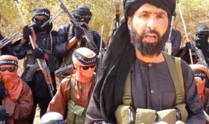 Quelque 2 000 mercenaires concentrés au plus près des frontières avec l'Algérie