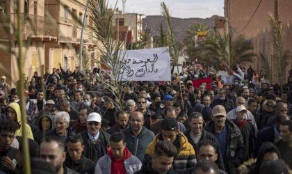 La position hostile de médias arabes envers l'Algérie dans l'affaire d'Al-Arja