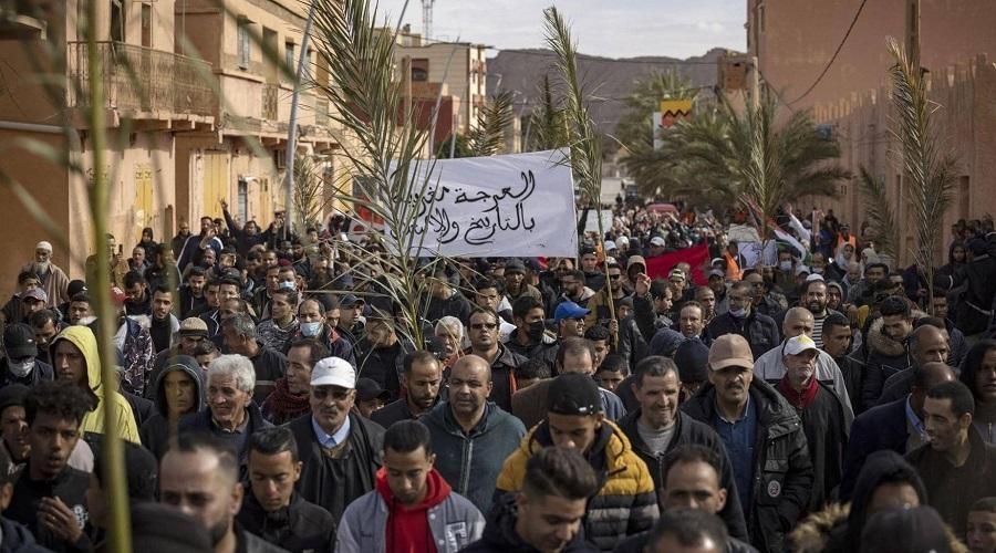 Marocains Al-Thani