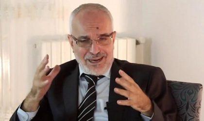 FIS, Sant'Egidio, Mehri, Haddam, Abassi, Kebir : les révélations d'Ahmed Merani