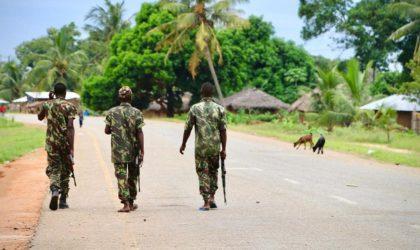 Mozambique : évacuation confuse de 180 personnes piégées par des jihadistes dans un hôtel