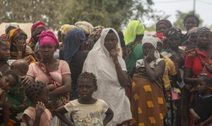 L'Algérie condamne «vigoureusement» l'attaque terroriste au Mozambique