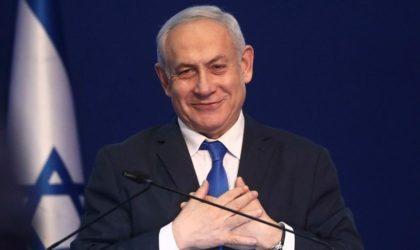 Netanyahou annonce l'ouverture d'une ligne directe entre Tel-Aviv et Djeddah