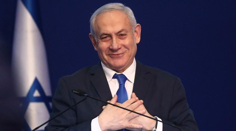NY Netanyahou