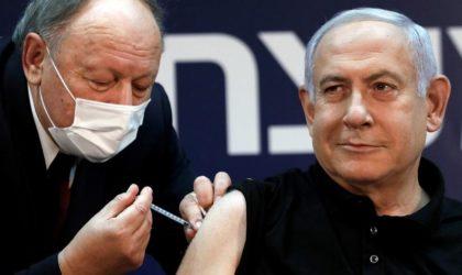 «Israël offre des vaccins Pfizer à l'Algérie» : le mensonge grotesque d'i24
