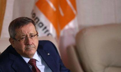 Scandale : le groupe pétrolier qui nourrit les Algériens était dirigé par un Français
