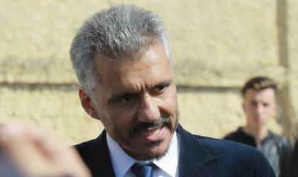 Nekkaz en voie d'être excommunié du Hirak pour avoir appelé au dialogue