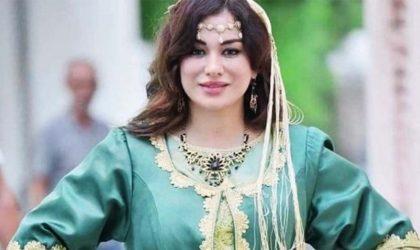 Décès de l'actrice algérienne Rym Ghazali des suites d'une longue maladie