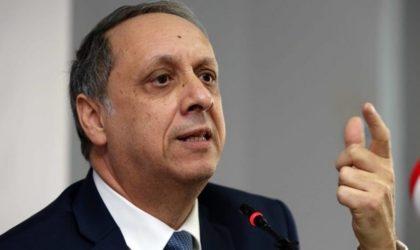 Sofiane Djilali : «Le Hirak est émaillé de slogans dont le but est de déstabiliser le pays»