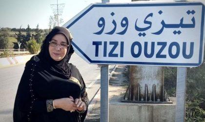 Un ex-cadre du «parti» de Naïma Salhi avertit : «Elle prépare un complot !»