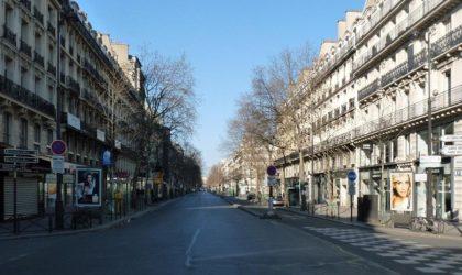 L'ambassadeur Antar Daoud récupère des biens à Paris appartenant à l'Algérie