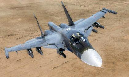 L'ANP se dote de bombardiers à longue distance : l'ennemi classique est averti