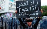 Important débat sur les armées arabes et les «révolutions du jasmin» de la Tunisie jusqu'au Liban